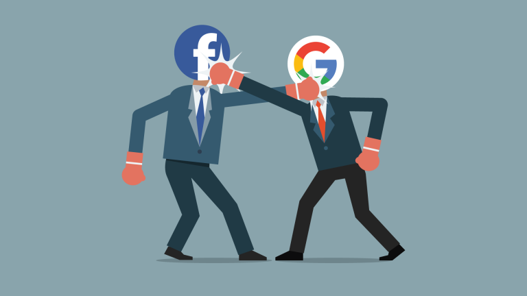 Facebook Ads vs Google Ads: Which one works best for your business?